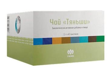 Антилипидный чай Тяньши Дешевле в Бишкеке не найдете! Рекомендован для