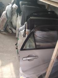 двери газ 3110 в Кыргызстан: Привозные двери Хонда,тайота