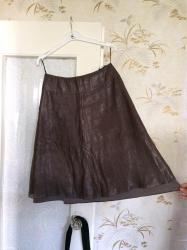 Продаю юбку 800с германия* размер 46. новая. в Лебединовка