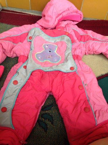 Камбенизон детский все снимаеться зима и деми в Бишкек