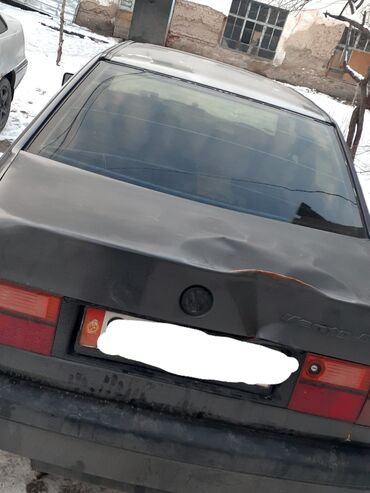 Volkswagen Vento 1.8 л. 1993