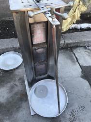 б у кухни в Кыргызстан: Продаю гамбургерные аппараты б/у