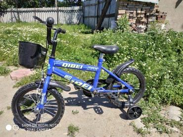 Детские велосипеды QUBEI размер колес14, в Бишкек