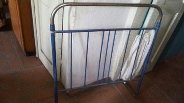 Спинки от железных кроватей 4 шт 800сом все в Бишкек