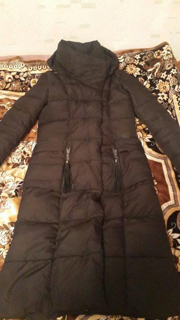 Куртка зимняя в Каракол