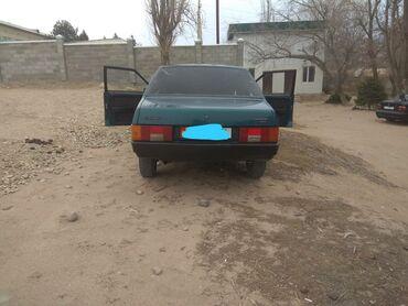 ВАЗ (ЛАДА) 21099 1.5 л. 2000