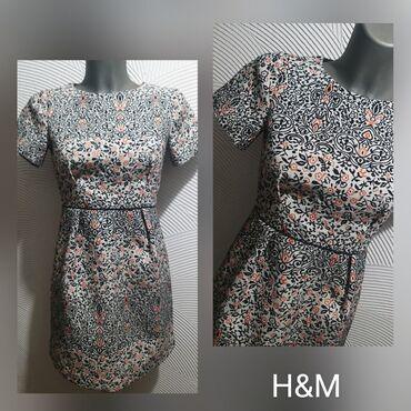 92 oglasa: Prelepa nova H&M haljina 36/SDivna haljina,savrsenog