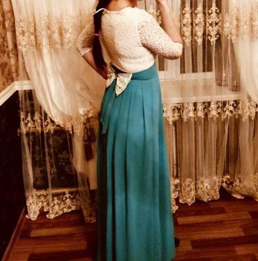 Нежное платье 38 размер  в Кант