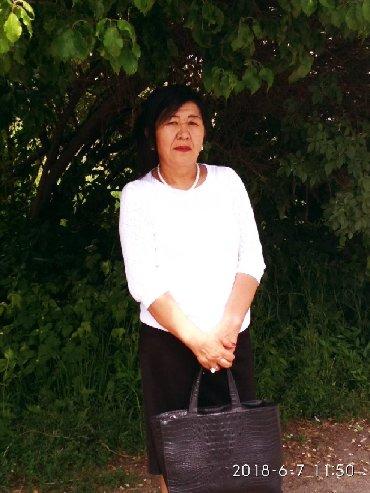 Домашний персонал и уборка в Кыргызстан: Nannie & Babysitter. 45