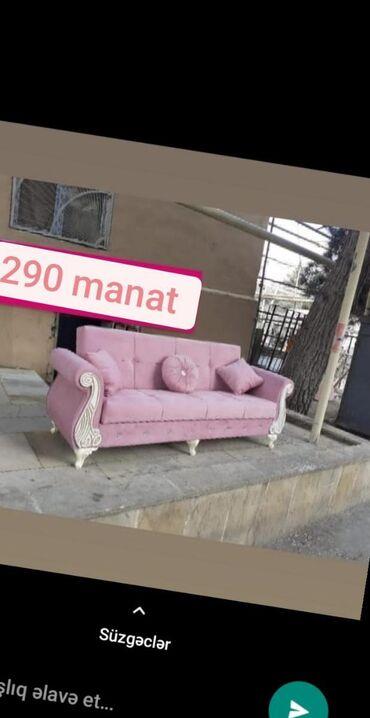 Sifarişlə mebel Biləsuvarda: Sultan divan sifarisle yıgılığ 290azn reng secimi var keyfiyetlidi