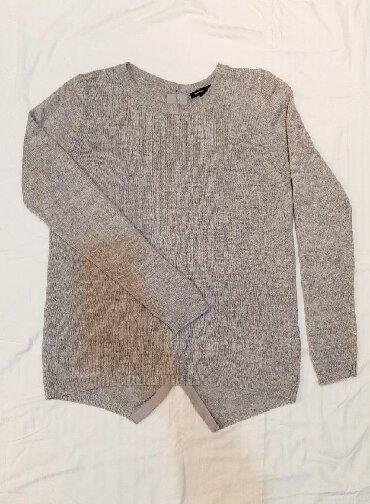 серебристый свитер в Кыргызстан: Женские свитера Mango L