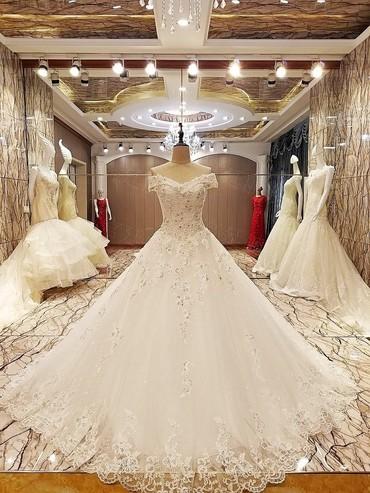 platja dlja 9 10 let в Кыргызстан: Свадебные платья, на заказ! срок доставка 10-14 дней после оплаты, для