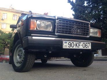 Bakı şəhərində VAZ (LADA) 2107 2010