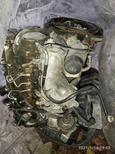 yaponka toyuqlari - Azərbaycan: Rexton 2006-cı il model 2.7 motor.həmçinin mercedes motorudur. full