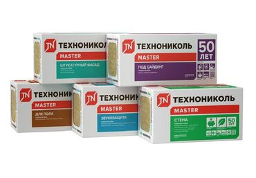 Базальтовая теплоизоляция производство Россия. Бишкекская Кровельная К