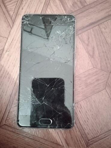 meizu m6 16gb grey в Кыргызстан: Продам на запчасти Meizu тач не работает