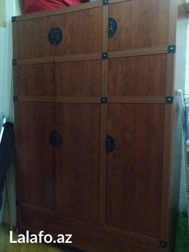Bakı şəhərində Шкаф для кабинета и для комнаты