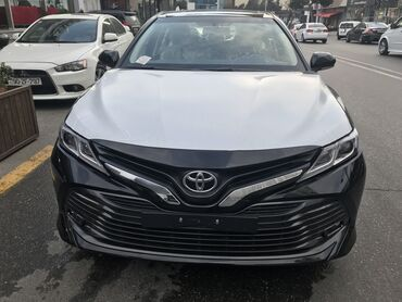 Toyota - Azərbaycan: Toyota Camry 2.5 l. 2019