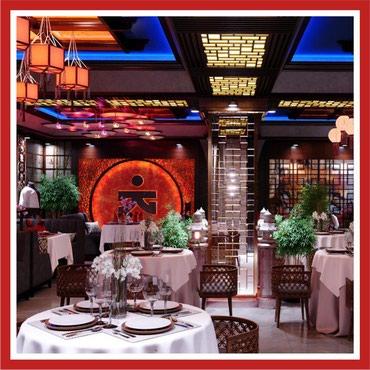 Требуються повара корейской кухни в Бишкек