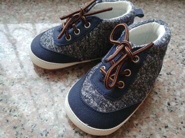 Uşaq ayaqqabıları - Azərbaycan: Обувь для малыша Carters, на мягкой подошве, в отличном состоянии