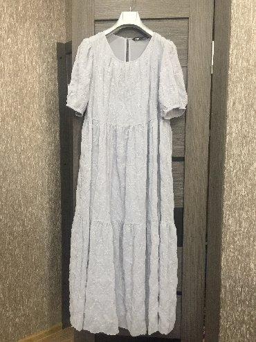 туника zara в Кыргызстан: Шикарное платье от Zara, размер L