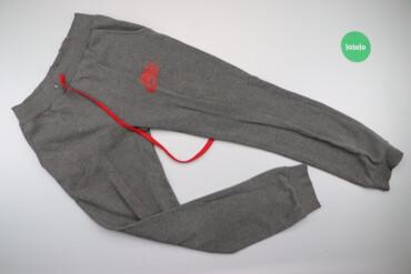 Мужская одежда - Украина: Чоловічі спортивні штани Occhi & Belli, p. 3XL    Довжина: 110 см