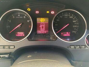 Audi A4 1.8 l. 2007 | 142000 km