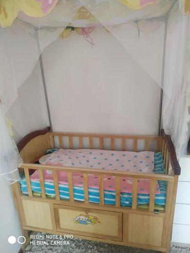 480 объявлений: Детские кровати
