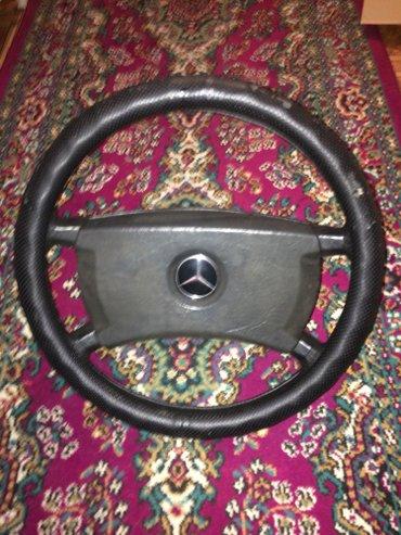 Продаю руль в хорошем состояний на в Бишкек