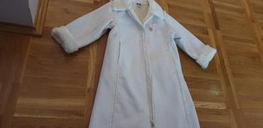 Dečije jakne i kaputi | Subotica: Chicco kaputic za 5 godina