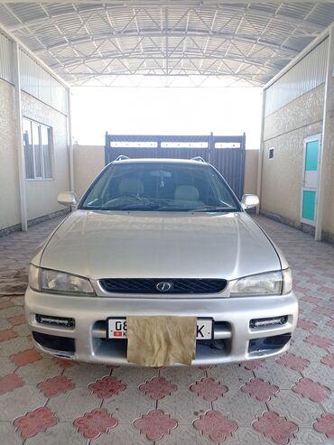 Транспорт - Маевка: Subaru Impreza 1.5 л. 1997