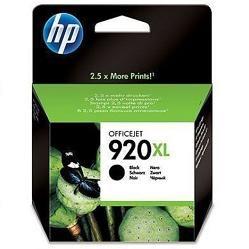 HP №920XL (CD975AE) оригинальный картридж с в Бишкек