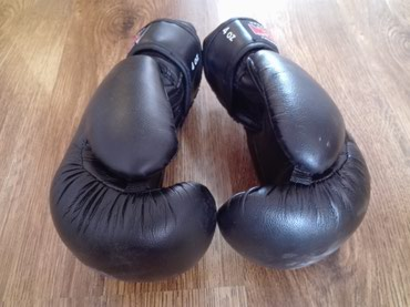 Продаю новые боксерские перчатки, в Бишкек