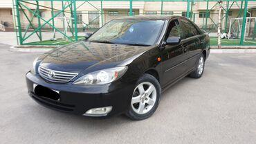 Toyota Camry 2.4 л. 2002 | 227000 км