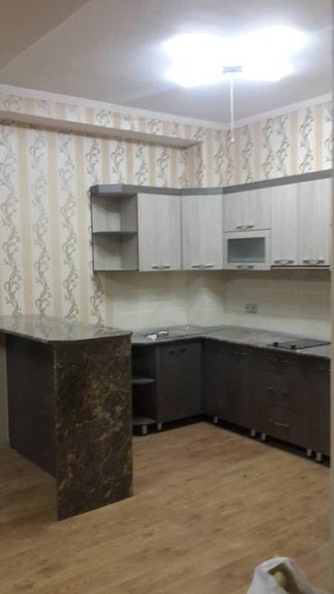 Гарнитуры в Кок-Ой: Кухонные гарнитуры с барной стойкой!