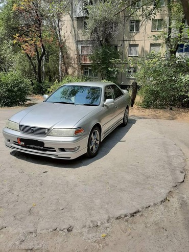 Toyota Mark II 1997 в Бишкек