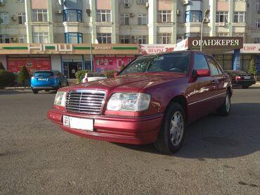 w124 бишкек in Кыргызстан | MERCEDES-BENZ: Mercedes-Benz W124 2.2 л. 1996 | 245000 км