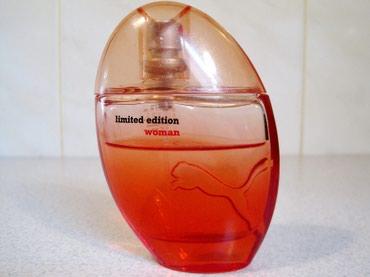 Ellen-amber - Srbija: Puma Limited EditionPredstavljen uz muški, kao limitirana izdanja za