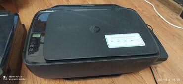 Продаю принтер ксерокс hp цветной отлично работает только надо