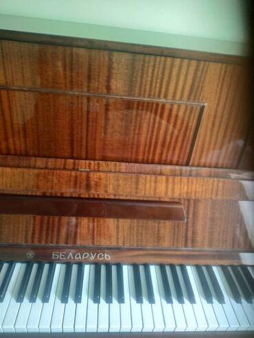 Пианино, фортепиано в Кыргызстан: Продаю Пианино  Хорошем состочние