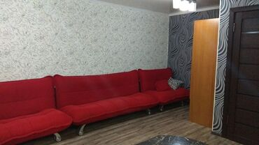 разборная металлоконструкция в Кыргызстан: Продаю комплект диванов, все раскладываются ( механизм книжка )