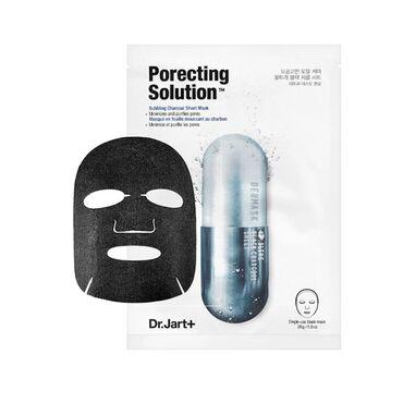 Маска для лица, осветляющая с глутатионом Dr.Jart+ Brightening