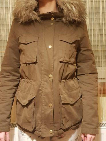 Jaknu - Srbija: Prodajem zensku jaknu kupljenu u Tally Weijlu, velicina 38