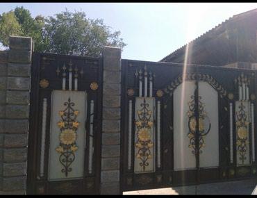 Продаю Срочно🔥!  2 пол дома в одном в Бишкек
