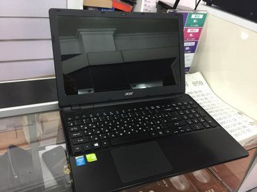 Acer Core i7 4-cu nesil + 8 gb ram / NVIDIA GEFORCE 840M 4 GB Teze в Bakı