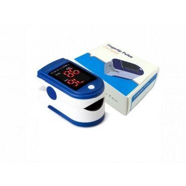 Пульсоксиметр Fingertip Pulse OximeterПредназначен для определения