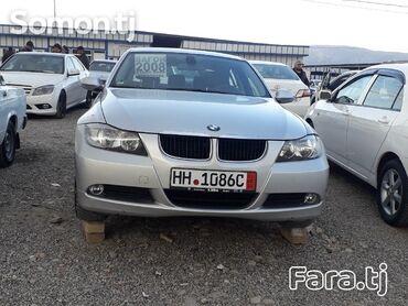 Транспорт - Таджикистан: BMW 318 2 л. 2008 | 274425 км