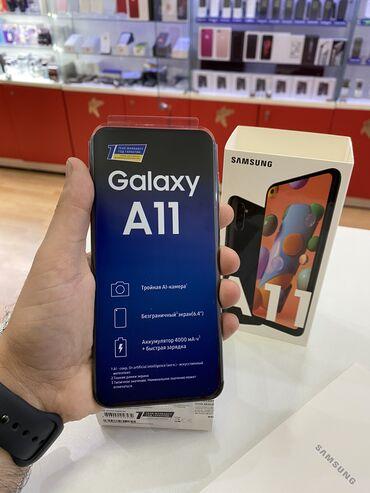 Samsung A11 32gb en ucuz bizde hazirda elde var!