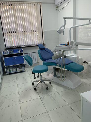 Стоматолог. Аренда места. Мед. Академия