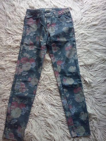 Unikatne pantalone - Cacak